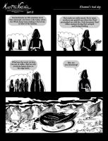 Meet the Nazgul .12 by The-Black-Panther