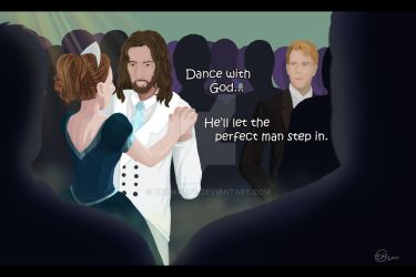 Dance with Jesus by Draw4life