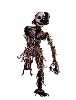 Ignited Ennard by TheRealPAZZY