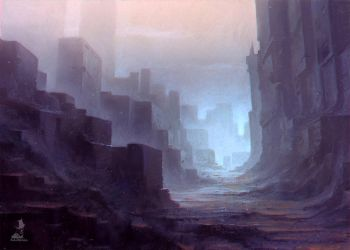 HellScape-1final by kargall