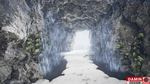 Unreal Engine 4 Old Cave by DaminDesign