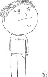 BryBuscus by BsterObryan
