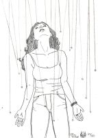 Terry Moore's Echo by Hyperkid37