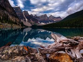 Moraine Magic by IvanAndreevich