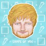 shape of you by Entropician