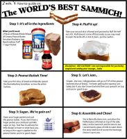 the World's Best Sammich by Sleepless-Dreams