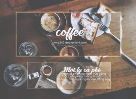 030116 Coffee by msg2k3