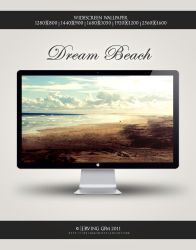 Dream Beach by IrvingGFM