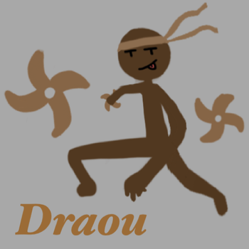 Draou (form one) (for Draou) (full-size) by TheLordAndSavant