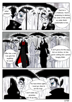 Pg 170 VTM: the Return of Caine by Galejro