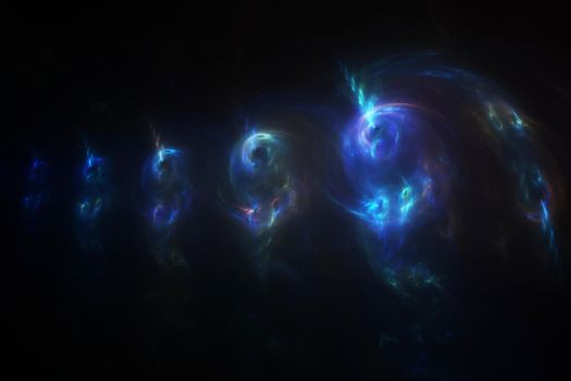 Wormhole Evolved by sc452598073