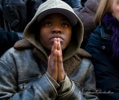 A Prayer for Change by TheArtofChurchwell
