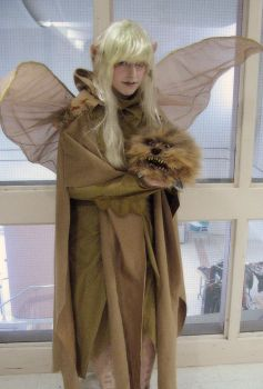 Kira Gelfling Costume by c0rkydawL
