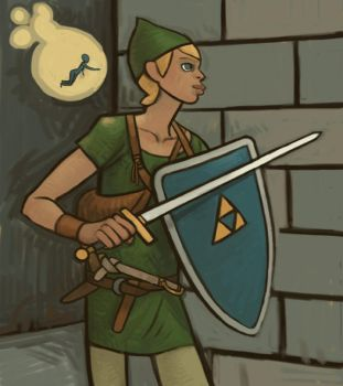 Link by atomicman