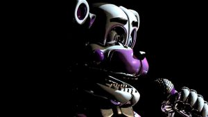 FNAF Sister Location Funtime Freddy by ThatFNafGamer