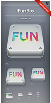 Icon iFunBox by ncrow