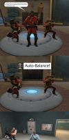 Auto-Balance in a nutshell by MeltingMan234