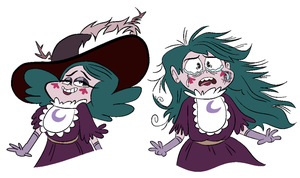 Eclipsa by EeyorbStudios