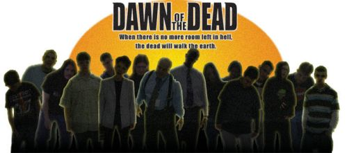Dawn of The Dead by Anraxus