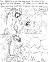 Heart of the Draconequus Page 245 - FINAL! by Celestial-Rainstorm