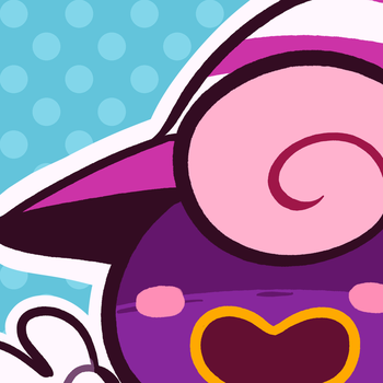 Vivian Icon by MirmirArt