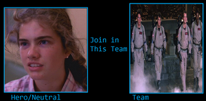 Nancy Thompson Joins The Ghostbusters by Leviarex