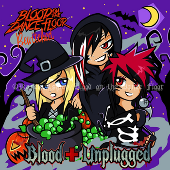.:Bewitched Unplugged:. by mako--eyes
