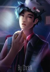 Jughead from the Archie Comics by ChrisN-Art