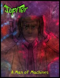 Jupiter - Chapter01 Title by DrZime