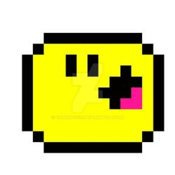8-Bit :]-[appy Face  by chuchu3535