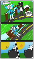Ops! - Comic by RobotoGamer98