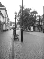 the high street ashford by loobyloukitty