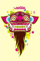 barong by vectta