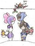X-mas Request3: Warm Feelings by NeonNeoz
