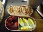Bento Box no.1 by themidnightclear