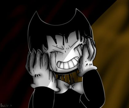 Bendy Bendido | Bendy and the ink machine by Toychica14