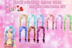 PACK PERUCAS AMORDOCE#9 by Marylusa18