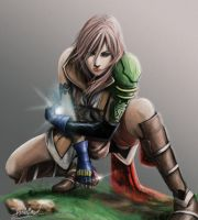 lightning by suza90