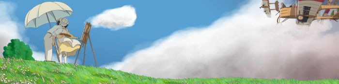 The Wind Rises by DarkHeart9595