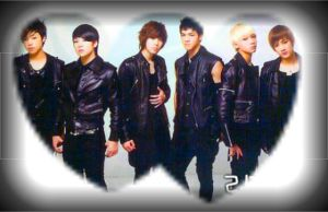 Teen Top by crystalSHINee4evr