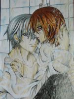 Vampire Knight: Thirst by 28maeko