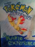 My Pokemon Adventure A Kanto Experience by HappyBleuDragon