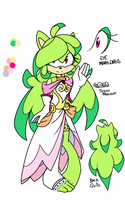 Sonic Adoptable hedgehog (CLOSED) by Stardust-Paws-Adopts