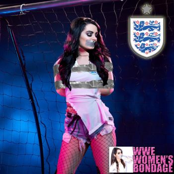An special motivacion for The England Soccer Team by WWEWomensBondage