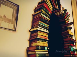 Books by Ayanade
