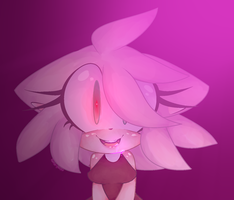 A Happy Amy by Nami-LOVE