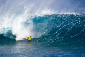 El Fronton Surf Competition 2 by Spanishalex