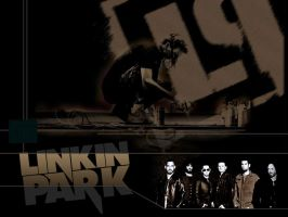 Linkin Park by Itachi-2