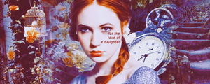For The Love Of A Daughter PSD by Defreve