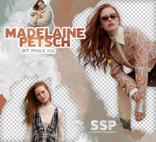 Png Pack 3846 - Madelaine Petsch by southsidepngs